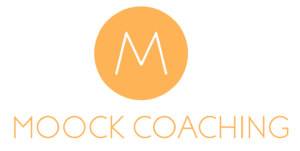 Moock coaching logo